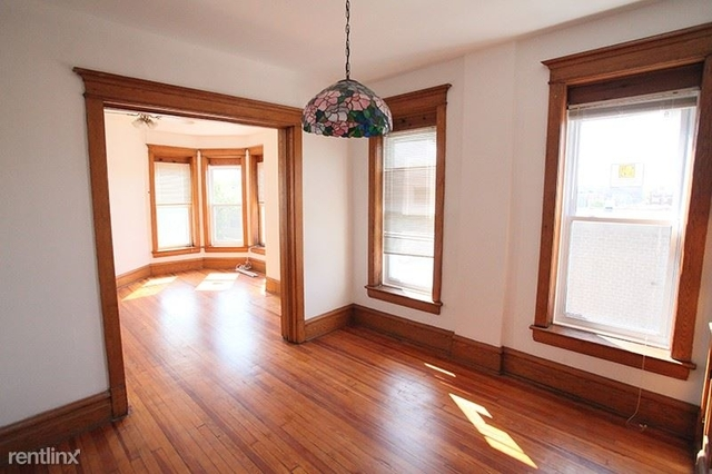 2 Bedrooms, West Town Rental in Chicago, IL for $1,500 - Photo 1