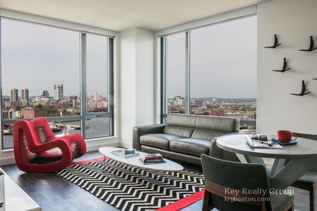 2 Bedrooms, Central Maverick Square - Paris Street Rental in Boston, MA for $3,275 - Photo 2