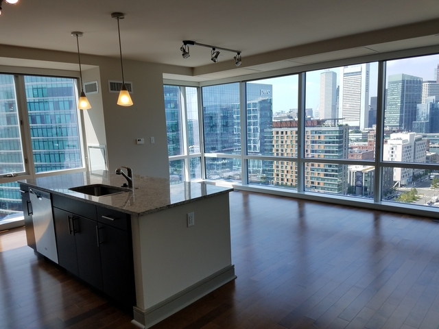 2 Bedrooms, Seaport District Rental in Boston, MA for $6,048 - Photo 1