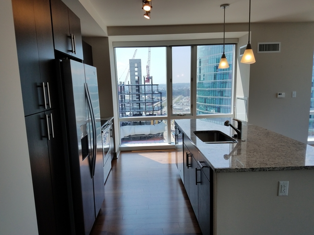 2 Bedrooms, Seaport District Rental in Boston, MA for $6,048 - Photo 2