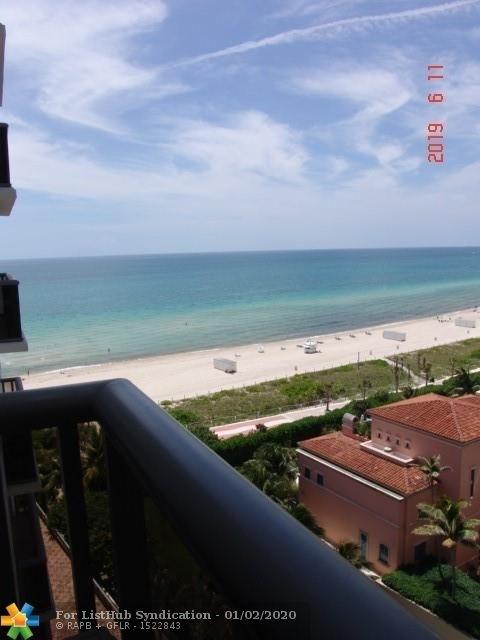 2 Bedrooms, Oceanfront Rental in Miami, FL for $2,350 - Photo 1