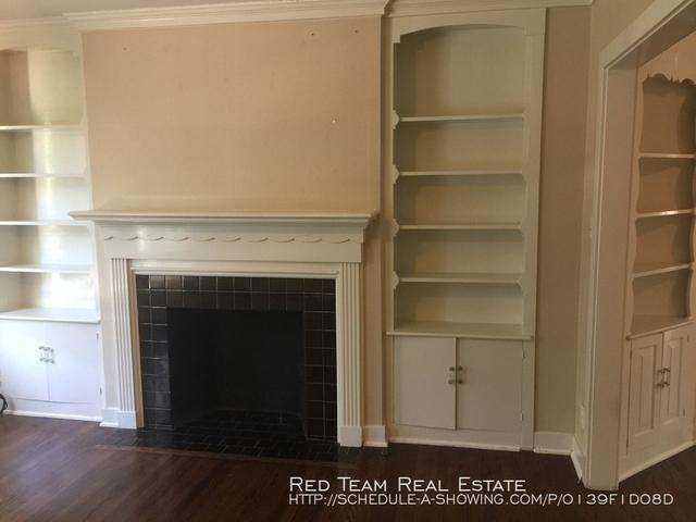 2 Bedrooms, Monticello Rental in Dallas for $1,100 - Photo 1