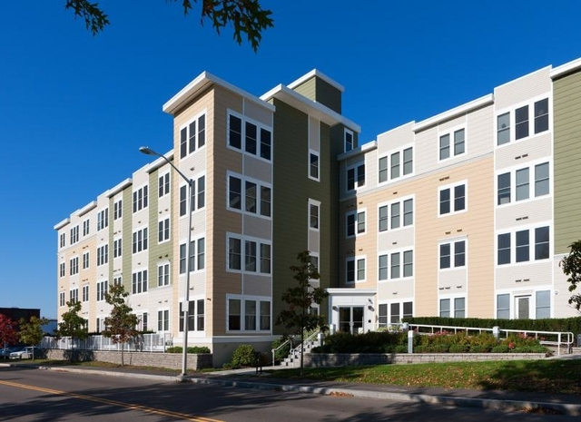 1 Bedroom, Neighborhood Nine Rental in Boston, MA for $2,500 - Photo 1