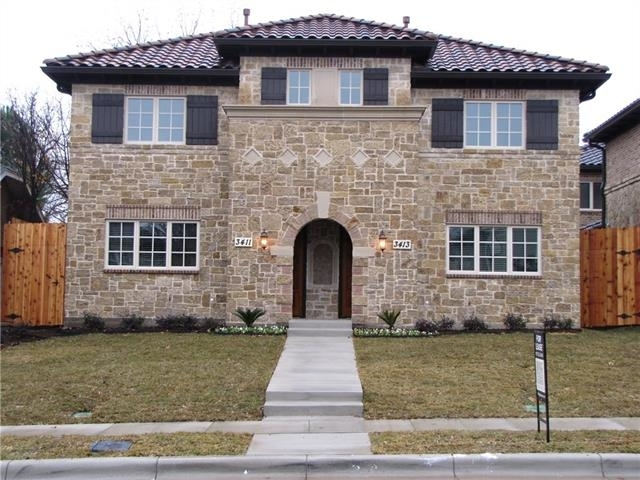3 Bedrooms, Monticello Rental in Dallas for $2,795 - Photo 1
