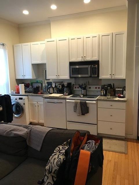 1 Bedroom, Shawmut Rental in Boston, MA for $2,695 - Photo 2