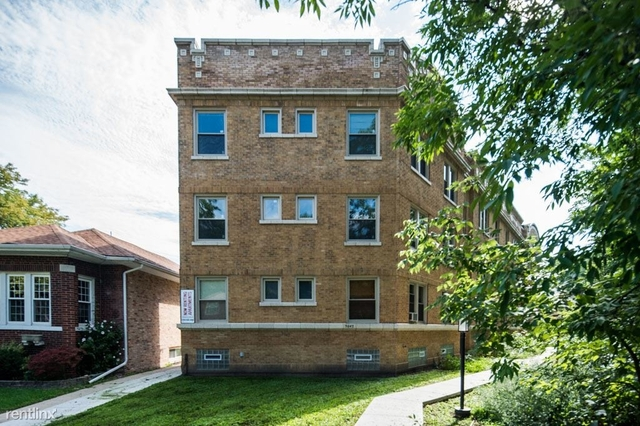 3 Bedrooms, North Park Rental in Chicago, IL for $1,650 - Photo 1