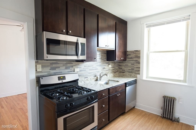 3 Bedrooms, North Park Rental in Chicago, IL for $1,650 - Photo 2