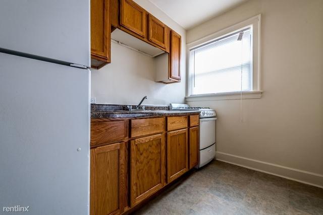1 Bedroom, Jackson Park Highlands Rental in Chicago, IL for $705 - Photo 2