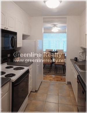 1 Bedroom, Washington Square Rental in Boston, MA for $2,775 - Photo 2