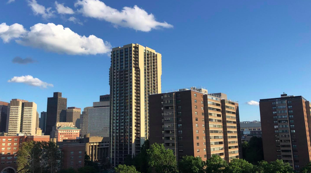 1 Bedroom, West End Rental in Boston, MA for $2,115 - Photo 1