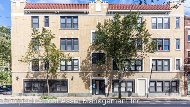 2 Bedrooms, Magnolia Glen Rental in Chicago, IL for $1,850 - Photo 1