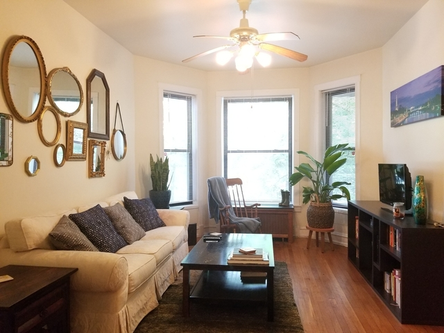 3 Bedrooms, Lakeview Rental in Chicago, IL for $2,400 - Photo 2