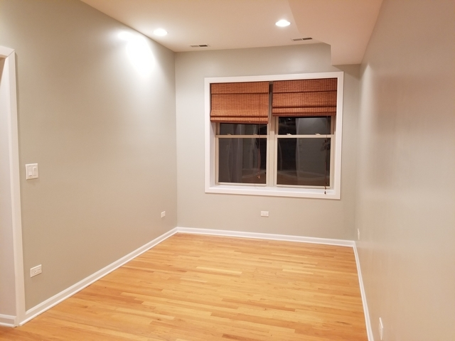 2 Bedrooms, Rogers Park Rental in Chicago, IL for $1,475 - Photo 2