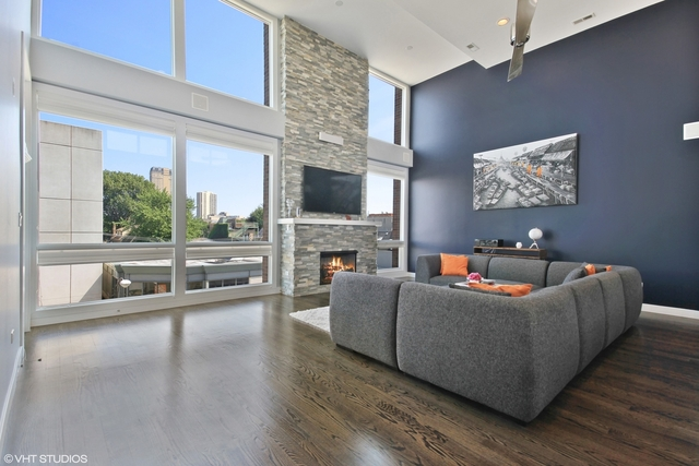 3 Bedrooms, Wrightwood Rental in Chicago, IL for $4,950 - Photo 2
