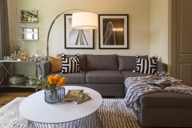 2 Bedrooms, Uptown-Galleria Rental in Houston for $2,902 - Photo 1