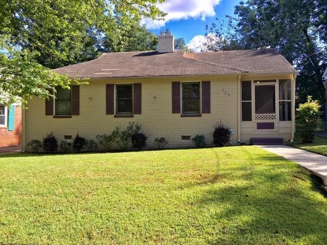 3 Bedrooms, Old Fourth Ward Rental in Atlanta, GA for $1,900 - Photo 2