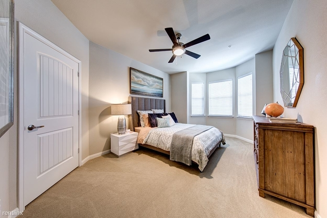 1 Bedroom, Memorial Place Townhome Rental in Houston for $1,050 - Photo 1