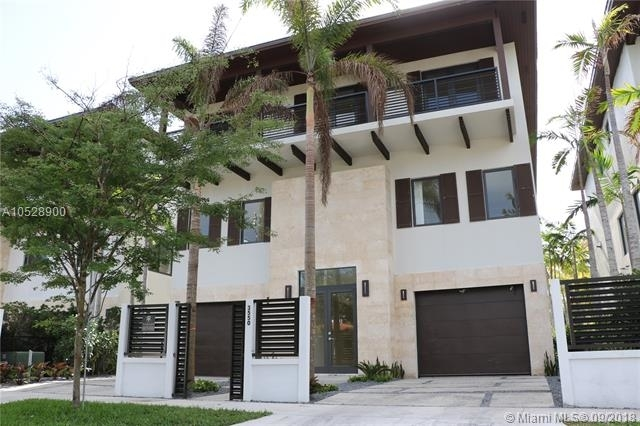 4 Bedrooms, Northeast Coconut Grove Rental in Miami, FL for $15,000 - Photo 1