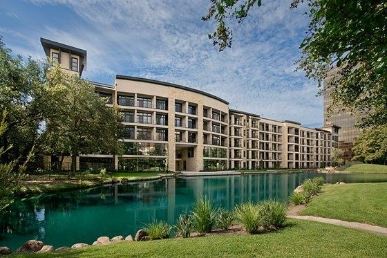 2 Bedrooms, Uptown-Galleria Rental in Houston for $2,042 - Photo 1
