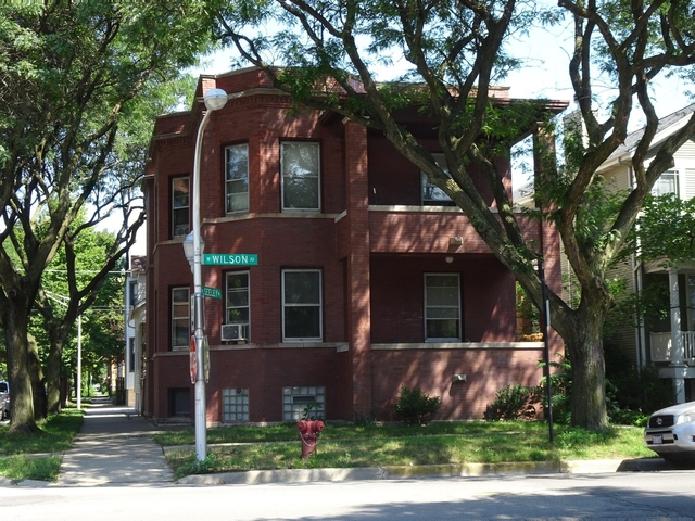 3 Bedrooms, Ravenswood Rental in Chicago, IL for $1,790 - Photo 1