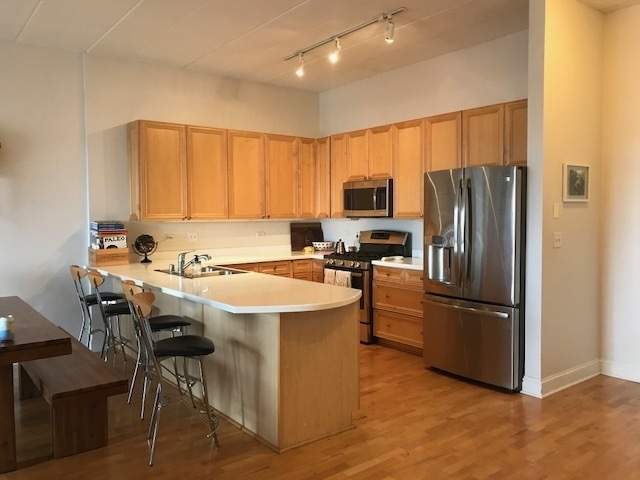 2 Bedrooms, Near West Side Rental in Chicago, IL for $2,800 - Photo 2