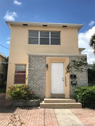 3 Bedrooms, Garden Rental in Miami, FL for $2,550 - Photo 1