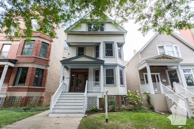 3 Bedrooms, North Center Rental in Chicago, IL for $2,600 - Photo 2