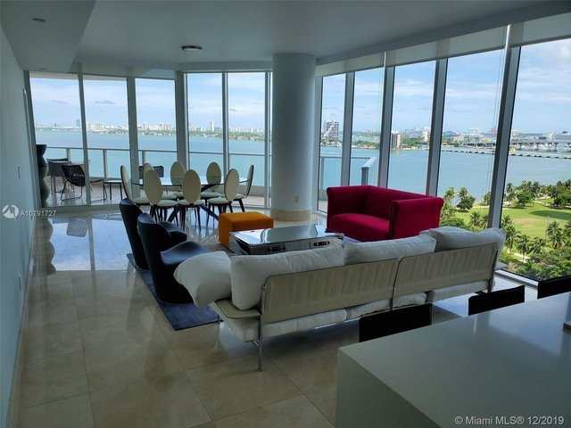 3 Bedrooms, Bayonne Bayside Rental in Miami, FL for $5,700 - Photo 1