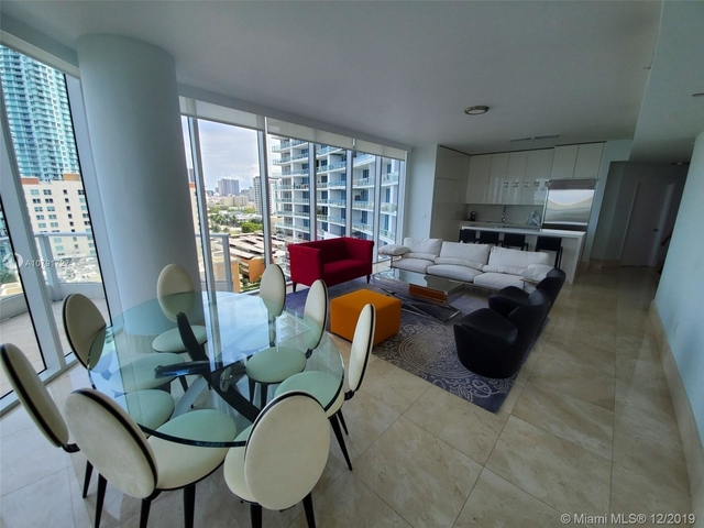 3 Bedrooms, Bayonne Bayside Rental in Miami, FL for $5,700 - Photo 2