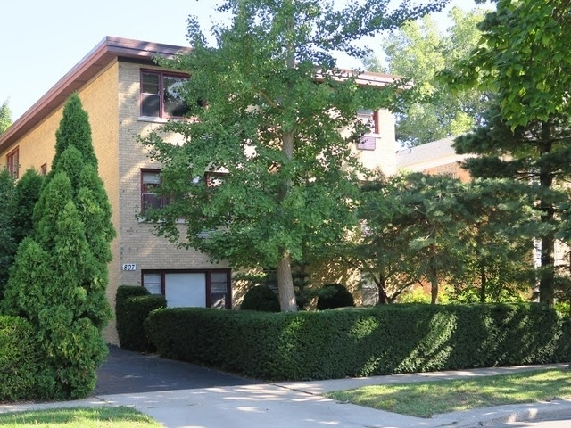2 Bedrooms, Evanston Rental in Chicago, IL for $1,225 - Photo 1
