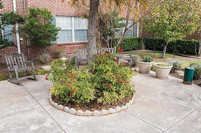 1 Bedroom, Ridgmar Plaza Rental in Dallas for $4,250 - Photo 2