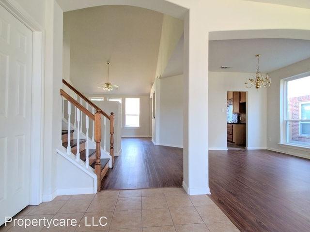 4 Bedrooms, Cinco Ranch Southpark Rental in Houston for $2,095 - Photo 2