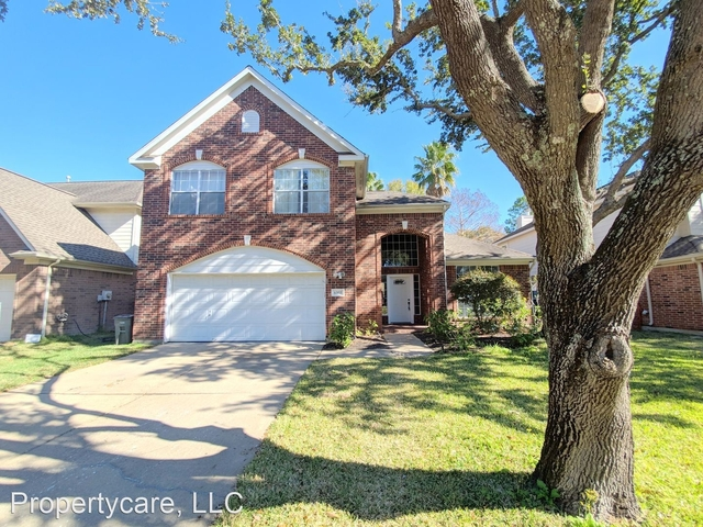 4 Bedrooms, Cinco Ranch Southpark Rental in Houston for $2,095 - Photo 1