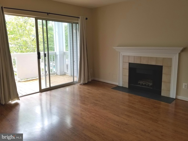1 Bedroom, University Center Rental in Washington, DC for $1,400 - Photo 2