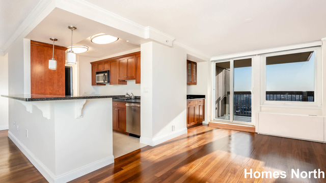 Studio, West End Rental in Boston, MA for $2,025 - Photo 1