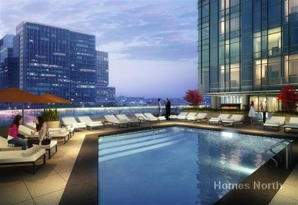 1 Bedroom, Seaport District Rental in Boston, MA for $2,735 - Photo 2