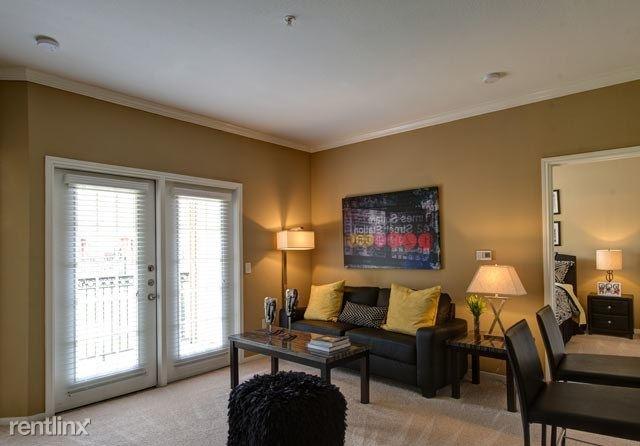1 Bedroom, Park Lake Apts Rental in Houston for $925 - Photo 1