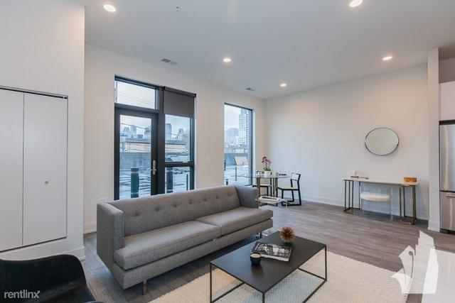 1 Bedroom, Cabrini-Green Rental in Chicago, IL for $2,186 - Photo 2