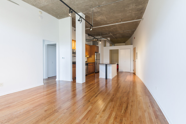 1 Bedroom, Goose Island Rental in Chicago, IL for $2,500 - Photo 2