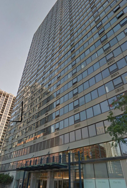 2 Bedrooms, South Loop Rental in Chicago, IL for $2,481 - Photo 1