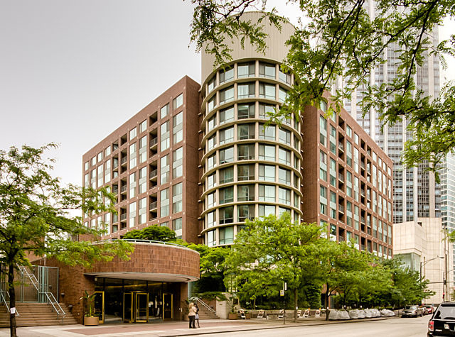 1 Bedroom, Streeterville Rental in Chicago, IL for $1,750 - Photo 1