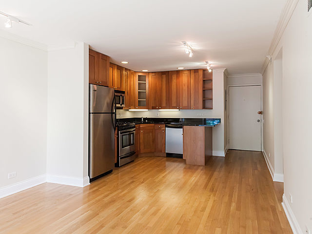 2 Bedrooms, Lincoln Park Rental in Chicago, IL for $2,200 - Photo 2