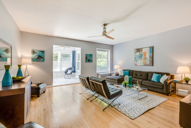 2 Bedrooms, Sheridan Park Rental in Chicago, IL for $1,950 - Photo 2