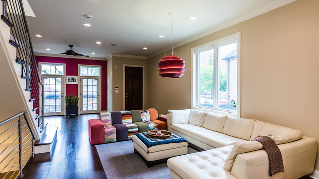 4 Bedrooms, Bucktown Rental in Chicago, IL for $8,750 - Photo 2
