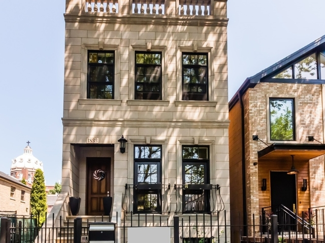 4 Bedrooms, Bucktown Rental in Chicago, IL for $8,750 - Photo 1
