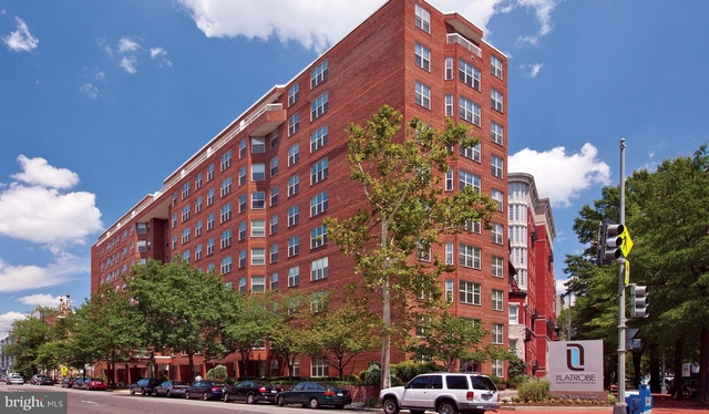 Studio, Logan Circle - Shaw Rental in Washington, DC for $1,805 - Photo 1