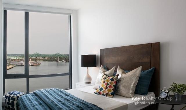 2 Bedrooms, Central Maverick Square - Paris Street Rental in Boston, MA for $3,100 - Photo 2