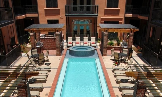 1 Bedroom, Oak Lane Condominiums Rental in Houston for $1,161 - Photo 1