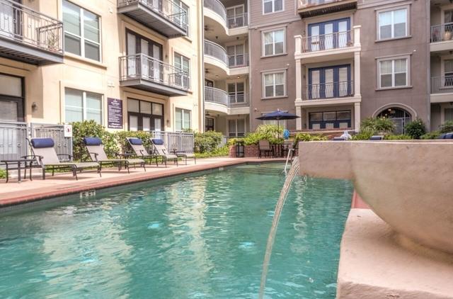 1 Bedroom, Oak Lane Condominiums Rental in Houston for $1,275 - Photo 1