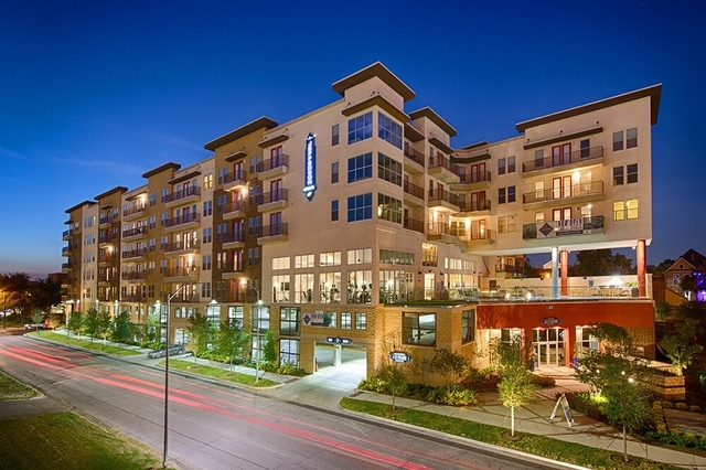 Studio, Sixth Ward Rental in Houston for $1,366 - Photo 1